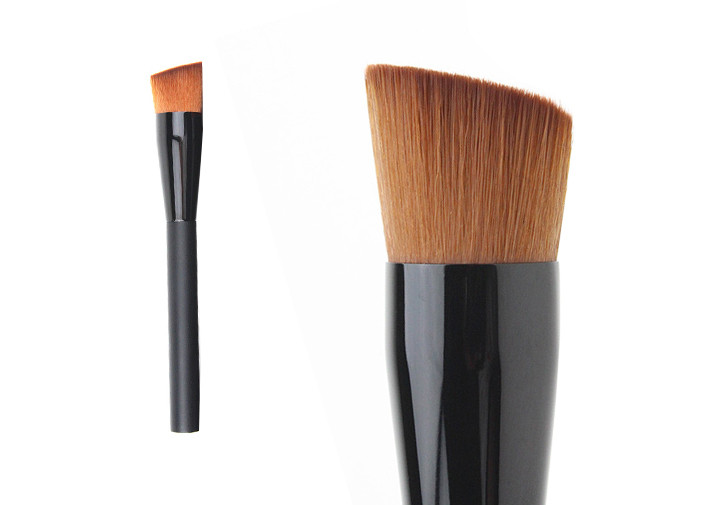 Pro Private Label Buffer Contour Makeup Brush Professional Cosmetic Brushes